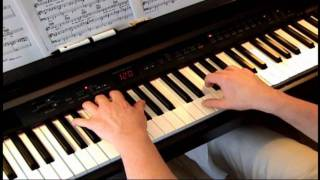 Download Just the Way You Are - Billy Joel - Piano Video