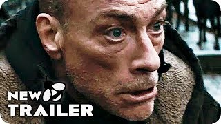 Download Lukas Trailer (2018) Jean-Claude Van Damme Action Movie Video