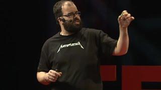 Download Me gustan los problemas | José Ángel Murcia | TEDxYouth@Murcia Video