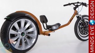 Download 5 AWESOME SCOOTERS and E BIKES That Could Change How You Travel 3◄ Video