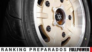 Download Alemão, motor boxer, tração traseira, preparação GR Racing, será que vem novo recorde? Video