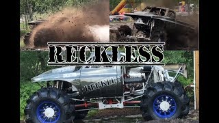 Download Earth Shaking Extreme Mega Truck... ″Reckless″ Video