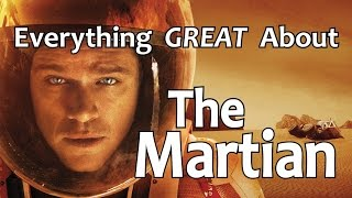 Download Everything GREAT About The Martian! Video