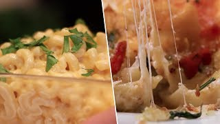 Download Easy VS Ultimate Mac & Cheese- Buzzfeed Test #104 Video