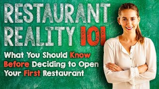 Download Common Mistakes New Restaurant Owners Make Video