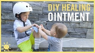 Download DIY | All Natural Healing Balm Video