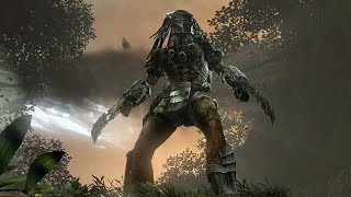 Download Aliens vs. Predator - Predator - Jungle Video