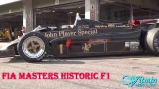 Download F1 - Brno GP Revival 2014 - FIA Masters Historic Formula One Video