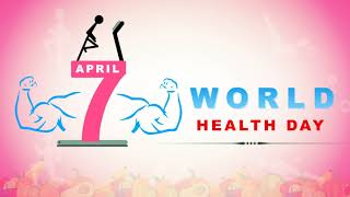 Download World Health Day 2018. Video