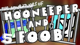 Download THE ADVENTURES OF HOONEEPER AND FOOB: EPISODE 5 | Geometry Dash Juniper Video