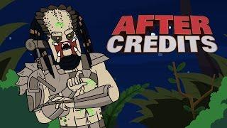 Download Predator - After Credits Video