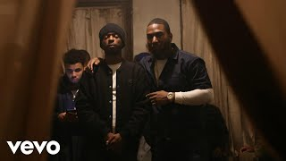 Download Omelly - Hood Nigga ft. Kur Video