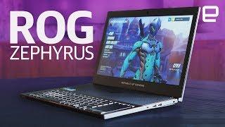 Download Asus ROG Zephyrus | Review Video