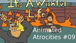 Download Animated Atrocities #09: ″It's a Wishful Life″ [Fairly Odd Parents] Video