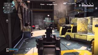 Download Call of Duty Ghosts :: Showtime - New DLC (PS4) Video