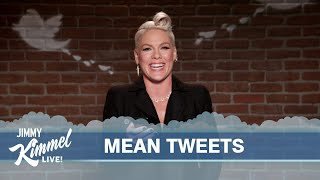 Download Mean Tweets – Music Edition #4 Video