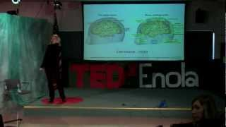 Download The New Brain Science of Learning: Dr. Martha S. Burns at TEDxEnola Video