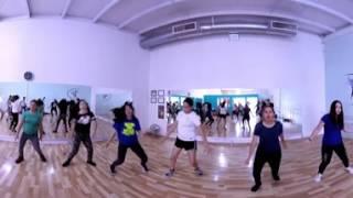 Download We Will Rock You Ballare 7 Hip Hop Dance 360 video Video