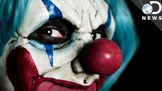 Download The Science Behind Our Fear Of Clowns Video