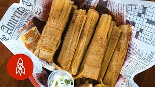 Download How a Mexican Delicacy Became a Mississippi Staple Video