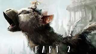 Download THE LAST GUARDIAN Walkthrough Gameplay Part 2 - Eaten (PS4 PRO) Video