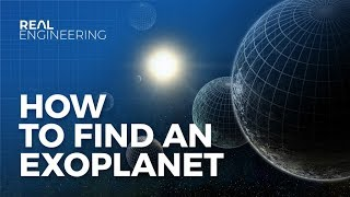 Download How to Find an Exoplanet Video