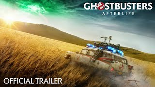 Download GHOSTBUSTERS: AFTERLIFE - Official Trailer (HD) Video