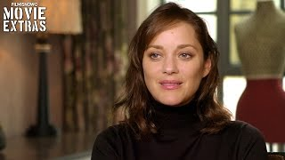 Download Allied | On-set visit with Marion Cotillard 'Marianne Beausejour' Video