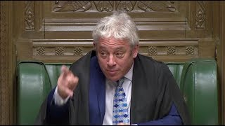 Download Brexit Britain's bombastic Speaker of the House Video