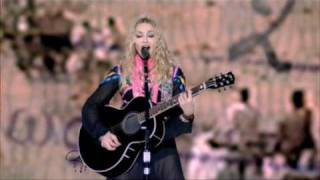Download Madonna - Miles Away (Live from the Sticky & Sweet Tour) Video