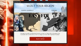 Download BLACK DESERT ONLINE HOW TO SWITCH FROM EU TO NA ON STEAM (100% WORKS) Video