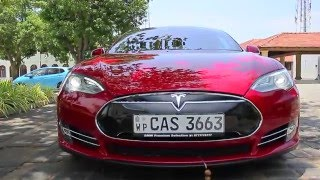 Download Turbo Brothers (SINHALA Vehicle Reviews) - Tesla Model S Review Video