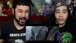 Download INJUSTICE 2 - The Lines Are Redrawn STORY TRAILER REACTION & DISCUSSION!!! Video
