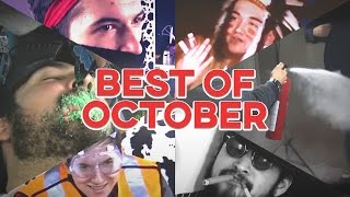 Download BEST OF COW CHOP • October 2016 Video