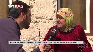 Download Afrin'in Katme köyünde yaşayan aile, YPG/PKK'nın zulmünü anlattı. Video