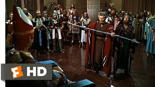 Download Let My People Go - The Ten Commandments (1/10) Movie CLIP (1956) HD Video