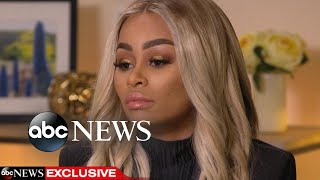 Download Blac Chyna 'devastated' by Rob Kardashian posting explicit photos of her Video