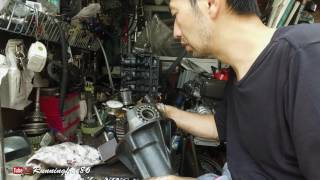 Download How to put together AE86's diff 出前とハチロクのデフ組み 勝負してみた。 Video