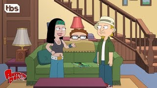 Download American Dad: Steve's Naked Challenge   TBS Video