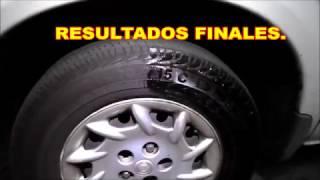 Download 4 TRUCOS PARA ABRILLANTAR LLANTAS *gratis* neumaticos limpios. Video