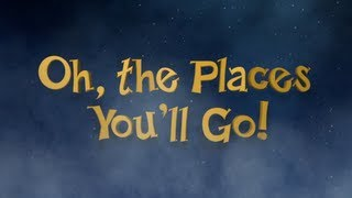 Download Oh, the Places You'll Go at Burning Man! Video