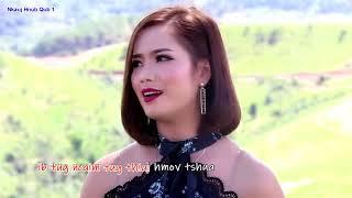 Download Cia Ua Nkauj Nraug Xwb ( Music Karaoke ) Kab Npauj Ntsais Muas 10/02/2018 Video