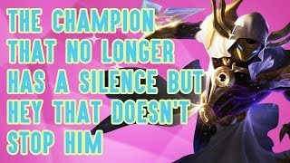 Download The Champion That No Longer Has a Silence But Hey That Doesn't Stop Him Video