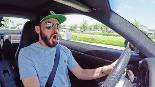 Download GOT A PREVIEW OF MY NEW PORSCHE GT2 RS!!! Video