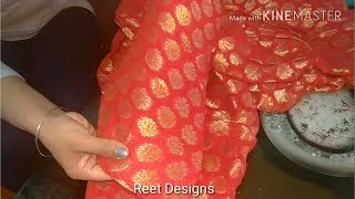 Download Types of Fabrics and their uses - Hindi || Fabric types and names || Reet Designs Video