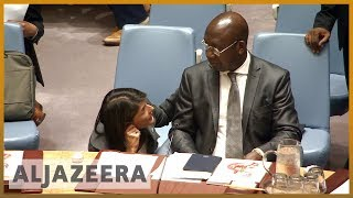 Download 🇺🇳 US' Nikki Haley isolated as UN proposal to condemn Hamas voted down | Al Jazeera English Video