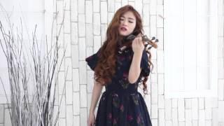 Download 恋人よ(고이비토요) - 조아람 전자바이올린 연주 Video