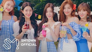 Download Red Velvet 레드벨벳 'Power Up' MV Video