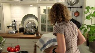 Download IKEA Small Spaces - Creating a small kitchen that can handle your biggest recipes Video
