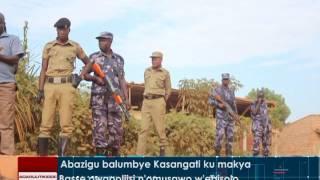 Download Abazigu balumbye Kasangati ku makya Video